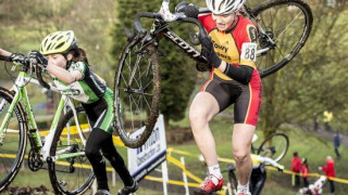 Welsh athletes shine at National Cyclo Cross