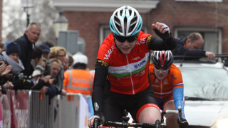 Wales team announced for Omloop van Borsele