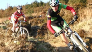 Mountain Bike Skills at Nant BH