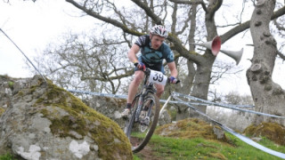 Report: Blackwell takes the win in Bwlch Nant-yr-Arian