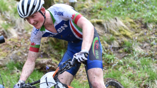 Kerfoot-Robson set to defend his Welsh Cycling Mountain Bike Cross Country title in Builth Wells