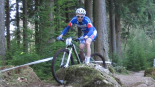 Win for Welburn at Round 2 of Welsh Mountain Bike Series