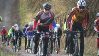 Over 50 youth riders take part in Project 2018 Road RSR