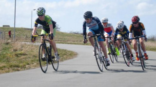 Project 2018 Report: Marsh Tracks Spring Criterium