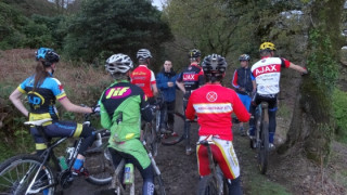 Apply for the Welsh Cycling Youth Christmas Camp