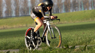 Strong Wiggle Honda Pro Cycling debut for Elinor Barker