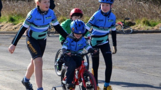 Report: West Wales Cycle Racing Team Spring Race 2
