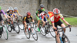 Youth and Community races will be part of the Wales Open Criterium