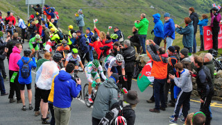 North Wales to host Grand Depart of Friends Life Tour of Britain