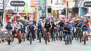 Aber Cycle Fest returns for sixth year