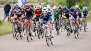 Cardiff welcomes British Cycling National Youth Circuit Series