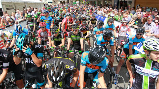Get set for the Abergavenny Festival of Cycling
