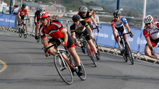 Top Welsh riders set to do battle in Porthcawl for Prostate Cymru Welsh Cycling Criterium Championships