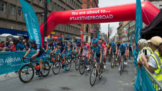 Velothon Wales confirms line up for elite race