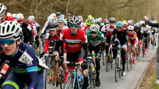 Wales Junior Programme to start at British Cycling Junior Road Series