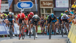 Cardiff to host the final stage of the OVO Energy Tour of Britain this September