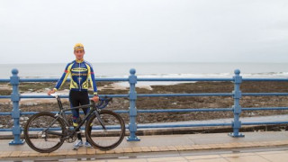 Port Talbot Wheelers gear up to host Welsh Circuit Race Championships on 'classic' seafront setting