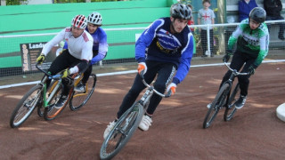 Wales Cycle Speedway