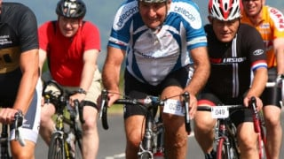 Championship Sportive challenges cyclists to 'Ride the Road of Champions' in Monmouthshire