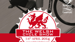 The first Welsh Cycle Show launches in April
