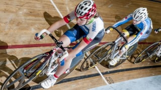 Team USN to compete in Cali UCI Track Cycling World Cup
