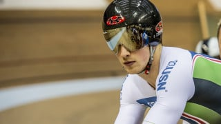 Welsh to watch at 2015 British Cycling National Track Championships