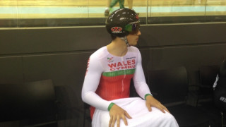 Welsh cyclists begin their Commonwealth Games campaign