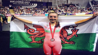From Go-Ride to Glasgow for Team Wales riders