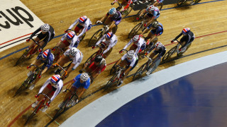 Win tickets to the UCI Track Cycling World Championships with Welsh Cycling