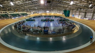 Work for us at Welsh Cycling