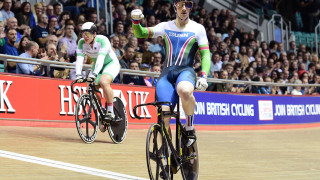 Welsh Cycling confirms team for the final round of the Tissot UCI Track Cycling World Cup Series