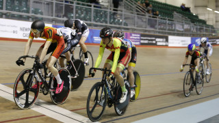 Watch the British Cycling National Youth and Junior Track Championships live on Facebook