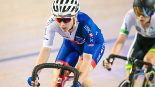 Four Welsh riders selected for UCI Track Cycling World Championships 2017