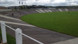 Carmarthen Velodrome set for autumn re-opening