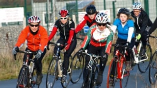New year, new skills for Welsh women