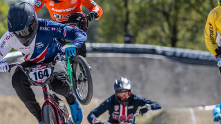 Race Guide: Great Britain Cycling Team at the UCI BMX World Championships - Baku, Azerbaijan