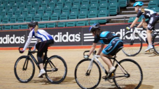 Inspired by the Track Nationals or Track World Cup? Opportunities for Go-Ride Racing clubs