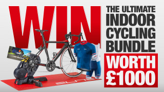 Win the ultimate indoor cycling bundle