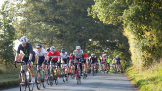 Second chance for members to enter Vélo South