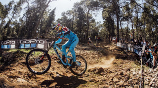 Race guide: Mercedes-Benz UCI Mountain Bike World Cup, Fort William, Great Britain