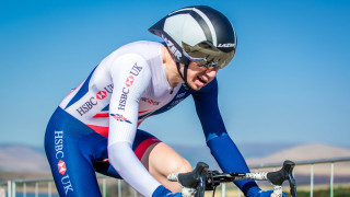 Collis-McCann adds to Ostend medal haul with road race bronze