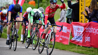 Thomas and Lewis too good as they claim Youth Circuit Series glory