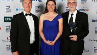 British Cycling named as Sports Governing Body of the Year 2013