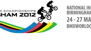 British Cycling Announces GB Team For UCI BMX World Championships in Birmingham
