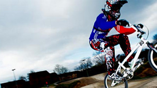 UCI BMX Supercross World Cup Round 2 Randaberg, Norway