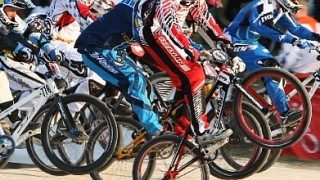 BMX: Outlaws Celebrate Award