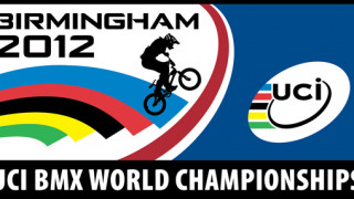 2012 BMX World Championships selection criteria