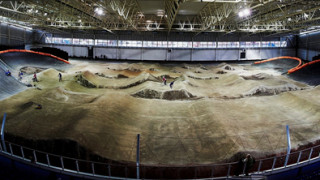 Preview: 2013 British BMX Series Round 1