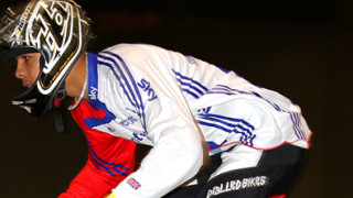 Great Britain BMX coaches confident of bright future as youngsters show potential