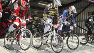 What's new for the 2013 BMX season?